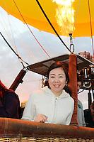 20131206 December 06 Hot Air Balloon Cairns