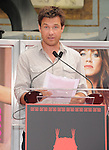 Jason Bateman  at The Jennifer Aniston Hand and Footprints Ceremony held at The Grauman's Chinese Theatre in Hollywood, California on July 07,2011                                                                               © 2011 DVS / Hollywood Press Agency