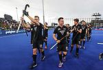 Pro League Hockey - Blacksticks Men v Argentina, 28 February 2020