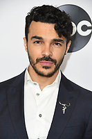 05 February 2019 - Pasadena, California - Shalim Ortiz. Disney ABC Television TCA Winter Press Tour 2019 held at The Langham Huntington Hotel. <br /> CAP/ADM/BT<br /> &copy;BT/ADM/Capital Pictures