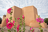 Historic Churches of New Mexico