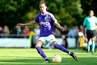 NORG - Voetbal, FC Groningen - SV Meppen, voorbereiding seizoen 2018-2019, 13-07-2018, FC Groningen speler Amir Absalem