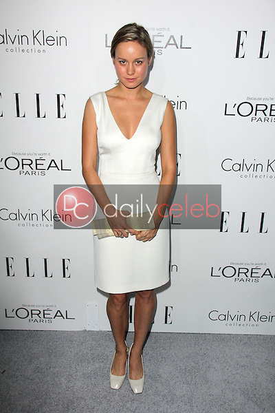 Brie Larson<br />