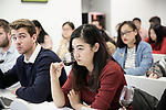 The Bordeaux winegrowers are confronted with an influx of Chinese students, whether sommelier courses or molecular biology.