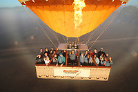 20170808 08 August Hot Air Balloon Cairns