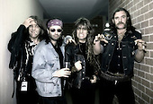 Dec 16, 1993: MOTORHEAD - Carl Diem Halle Wurzburg Germany
