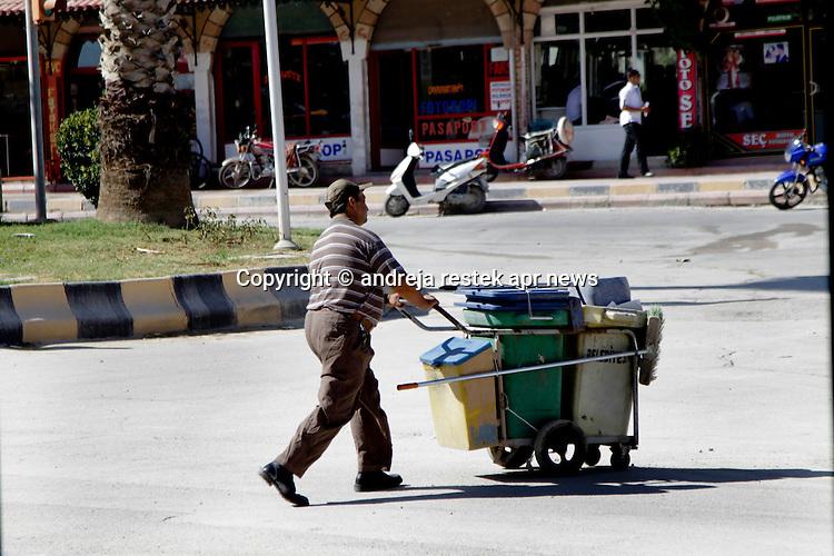 Turchia 2013 , ph © Andreja Restek / APR NEWS