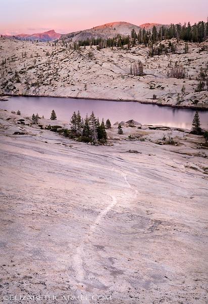 Granite Dusk