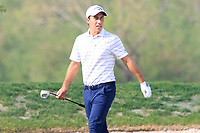 Nino Bertasio (ITA) in action during the third round of the Volvo China Open played at Topwin Golf and Country Club, Huairou, Beijing, China 26-29 April 2018.<br /> 28/04/2018.<br /> Picture: Golffile | Phil Inglis<br /> <br /> <br /> All photo usage must carry mandatory copyright credit (&copy; Golffile | Phil Inglis)