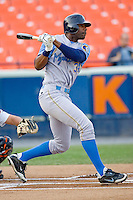 Heyward, Jason 1412.jpg. Carolina League Myrtle Beach Pelicans at the Frederick Keys at Harry Grove Stadium on May 13th 2009 in Frederick, Maryland. Photo by Andrew Woolley.