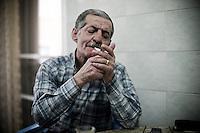 Mister Kaya (Kurdistan)