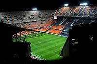 2020.03.20 UCL Valencia CF VS Atalanta