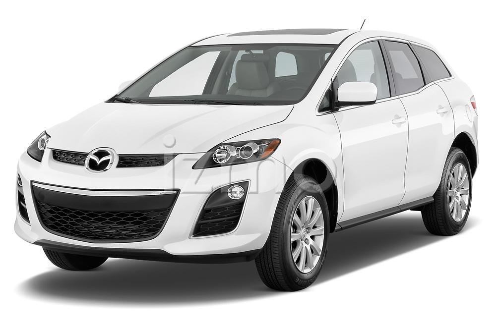 2012 Mazda CX-7 TOURING 5 Door SUV
