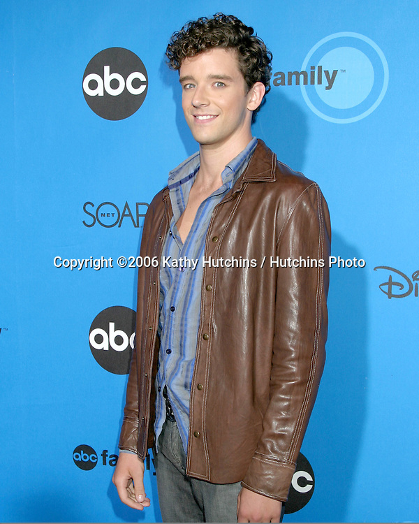 Michael Urie.ABC Television Group TCA Party.Kids Space Museum.Pasadena, CA.July 19, 2006.©2006 Kathy Hutchins / Hutchins Photo....