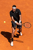 Argentine Juan Martin del Potro during Mutua Madrid Open 2018 at Caja Magica in Madrid, Spain. May 10, 2018. (ALTERPHOTOS/Borja B.Hojas) /NORTEPHOTOMEXICO