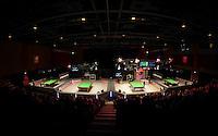 2014 Snooker