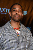 "ATLANTA, GA - FEBRUARY 26: Reese Laflare attends a screening of FX's ""Atlanta, Robbin' Season"" at Starlight Six Drive In on February 26, 2018 in Atlanta, Georgia.(Photo by Tonya Wise/FX/PictureGroup)"