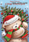 John, CHRISTMAS ANIMALS, WEIHNACHTEN TIERE, NAVIDAD ANIMALES, paintings+++++,GBHSSXC50-1145B,#xa#