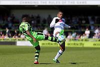 Forest Green Rovers vs Dagenham & Redbridge 07-05-17