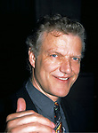 """Peter Martins attending the """"SWEET CHARITY CONCERT TO BENEFIT AMFAR & B'WAY CARES"""" on June 15, 1998 at Lincoln Center in New York City."""