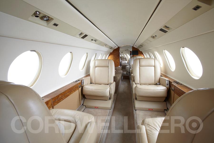 Dassault, Falcon, 50EX Private Business Jet