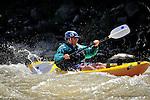 7/31/14 am Alpine Quest Sports Upper Colorado River - Rancho Del Rio to State Bridge