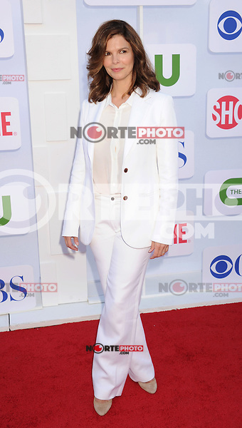 BEVERLY HILLS, CA - JULY 29: Jean Tripplehorn arrives at the CBS, Showtime and The CW 2012 TCA summer tour party at 9900 Wilshire Blvd on July 29, 2012 in Beverly Hills, California. /NortePhoto.com<br /> <br />  **CREDITO*OBLIGATORIO** *No*Venta*A*Terceros*<br /> *No*Sale*So*third* ***No*Se*Permite*Hacer Archivo***No*Sale*So*third*