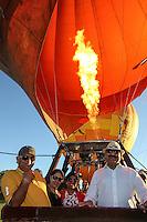 20150116 January 16 Hot Air Balloon Gold Coast