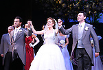 """Holiday Inn"" - Curtain Call"