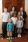 Andrew Kinch from Sandpit NS at the Confirmation in Termonfeckin Church...Photo NEWSFILE/Jenny Matthews.(Photo credit should read Jenny Matthews/NEWSFILE)....This Picture has been sent you under the condtions enclosed by:.Newsfile Ltd..The Studio,.Millmount Abbey,.Drogheda,.Co Meath..Ireland..Tel: +353(0)41-9871240.Fax: +353(0)41-9871260.GSM: +353(0)86-2500958.email: pictures@newsfile.ie.www.newsfile.ie.FTP: 193.120.102.198.