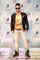 MIAMI, FL- July 19, 2012:  Pee Wee at the 2012 Premios Juventud at The Bank United Center in Miami, Florida. © Majo Grossi/MediaPunch Inc. /*NORTEPHOTO.com*<br />