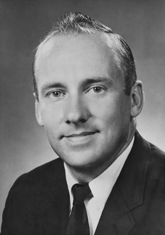 Rep. Tom Railsback, R-Ill. (Photo by CQ Roll Call)