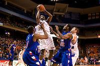 Boise State Basketball Men