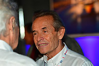 JACKY ICKX (BEL) GRAND MARSHALL 24 HOURS OF LE MANS 2018