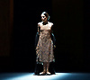 Woolf Works Royal Ballet 9th May 2015