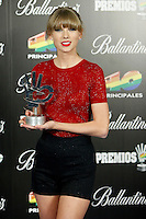 40 Principales Awards - Madrid