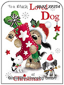 Jonny, CHRISTMAS ANIMALS, WEIHNACHTEN TIERE, NAVIDAD ANIMALES, paintings+++++,GBJJXFJ54,#xa#