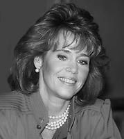 Jane Fonda Undated<br /> Photo By John Barrett/PHOTOlink