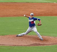 Rob Rogers - 2014 AIL AIL Dodgers (Bill Mitchell)