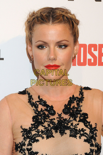 26 February 2014 - Hollywood, California - Kathleen Robertson. &quot;Bates Motel&quot; Season 2 and &quot;Those Who Kill&quot; Premiere Party held at Warwick. <br /> CAP/ADM/BP<br /> &copy;Byron Purvis/AdMedia/Capital Pictures