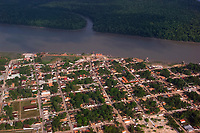 Rio Mojuim