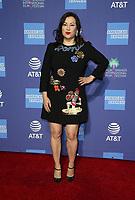 PALM SPRINGS, CA - JANUARY 3: Jennifer Tilly, at the 2019 Palm Springs International Film Festival Awards Gala at the Palm Springs Convention Center in Palm Springs, California on January 3, 2019.       <br /> CAP/MPI/FS<br /> &copy;FS/MPI/Capital Pictures