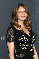 "LOS ANGELES - FEB 13:  Jennifer Jason Leigh at the ""Annihilation"" Los Angeles Premiere at Village Theater on February 13, 2018 in Westwood, CA"