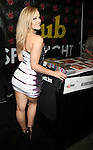 Adult Film Actress Alexis Texas Attends EXXXOTICA 2013 Held At The Taj Mahal Atlantic City, NJ