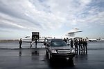 December 19, 2007. Charlotte, NC.. The body of Cpl. Joshua C. Blaney was returned to his family in Charlotte, NC. Cpl. Blaney died from injuries sustained when an IED exploded near his vehicle in Afghanistan. He was 25.