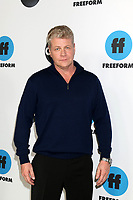 LOS ANGELES - FEB 5:  Michael Cudlitz at the Disney ABC Television Winter Press Tour Photo Call at the Langham Huntington Hotel on February 5, 2019 in Pasadena, CA.<br /> CAP/MPI/DE<br /> ©DE//MPI/Capital Pictures