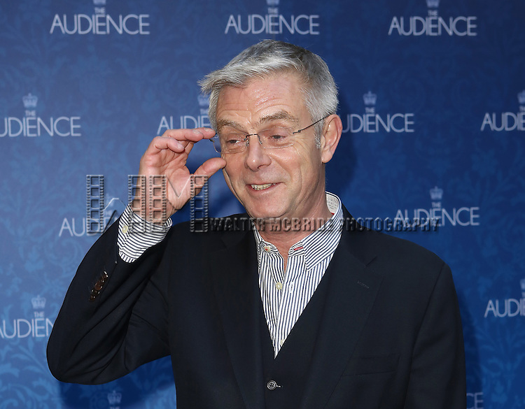 Stephen Daldry attends the Broadway Opening Night Performance of 'The Audience' at The Gerald Schoendeld Theatre on March 8, 2015 in New York City.