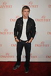 HOLLYWOOD, CA. - November 29: Derek Hough arrives at the Dizzy Feet Foundation's Inaugural Celebration Of Dance at the Kodak Theatre on November 29, 2009 in Hollywood, California.