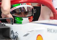 Antonio GIOVINAZZI (ITA) (ALFA ROMEO RACING) during the Bahrain Grand Prix at Bahrain International Circuit, Sakhir,  on 31 March 2019. Photo by Vince  Mignott.