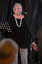 12/06/15<br /> <br /> Sue Simpson singing 'Make you feel my love'<br /> <br /> Clifton Village Cabaret Night - fundraising event for Clifton School and Church held in Clifton Village Hall on Friday 12th June.<br /> <br /> The event raised £1,140.<br /> <br /> All Rights Reserved: F Stop Press Ltd. +44(0)1335 418365 www.fstoppress.com.